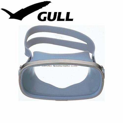 プロフェッショナルマスク GULL/ガル バサラシリコン A-0101