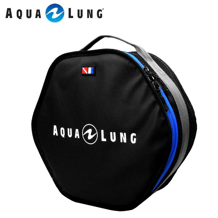 レギュバッグ AQUALUNG/アクアラング エクスプローラーレギュレーターバッグ[405050110000]