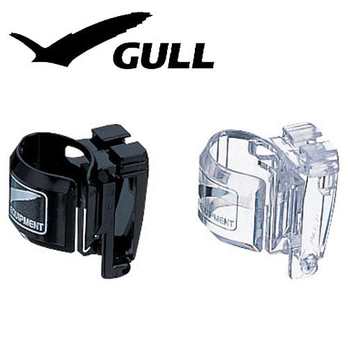 【スノーケル用補修パーツ】GULL/ガル ブリット用ワンタッチホルダーGP-7204[81009051]