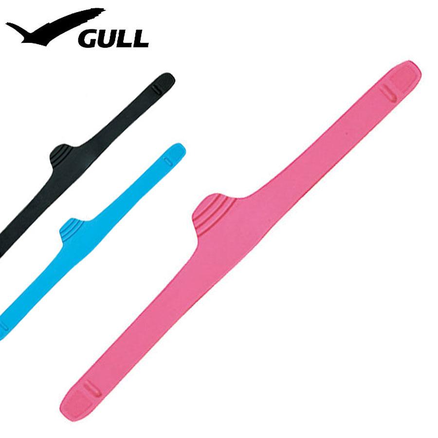 フィン用補修パーツ GULL フィンストラップIII【1本】KF-2992