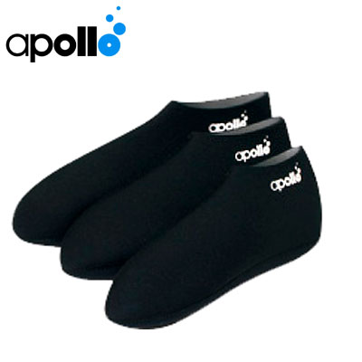 apollo/アポロ マリンソックス ショートタイプ[60213002]