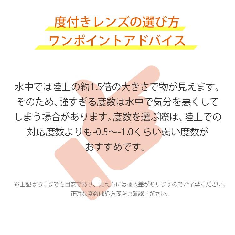 度付きレンズ パーツ アクセサリー  イノベイティブ/INNOVATIVE DIVE OPTIX