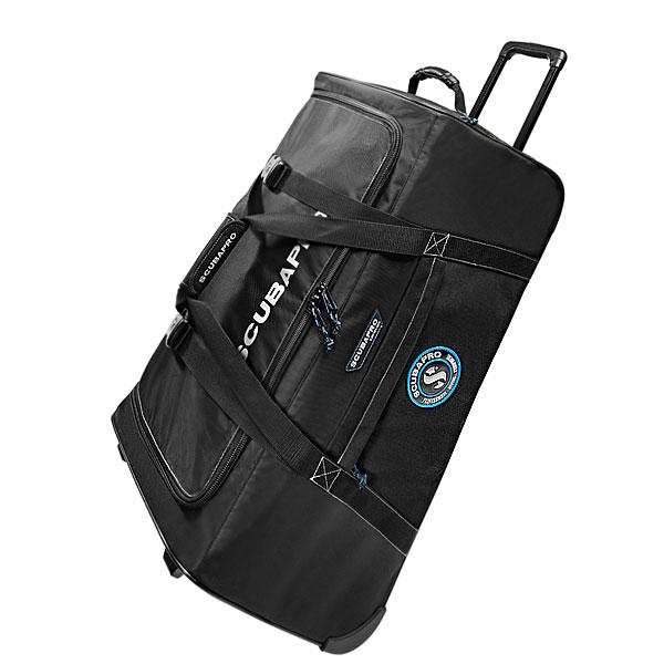 キャリーバッグ ダイビング 器材 SCUBAPRO スキューバプロ Sプロ Caravan Bag