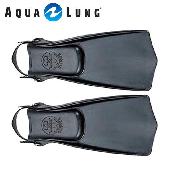 【プロフェッショナルフィン】AQUALUNG/アクアラング Cフィン(クリッパー)【326000】[303050030000]