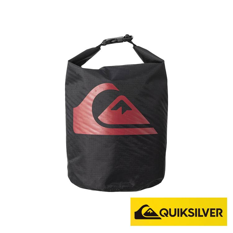 QUIKSILVER クイックシルバー バックパック リュック BLOCK SACK 5L QBG191332