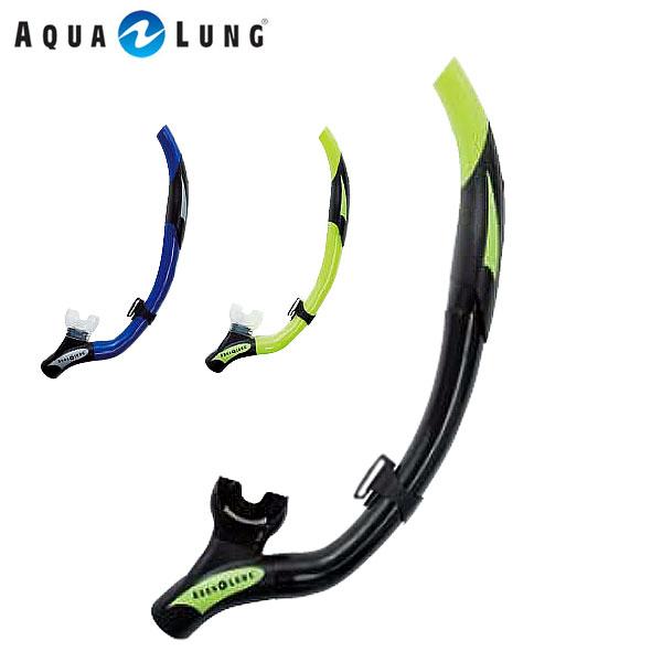 【ダイビング用スノーケル】AQUALUNG/アクアラング インパルス3 スノーケル[30205008]