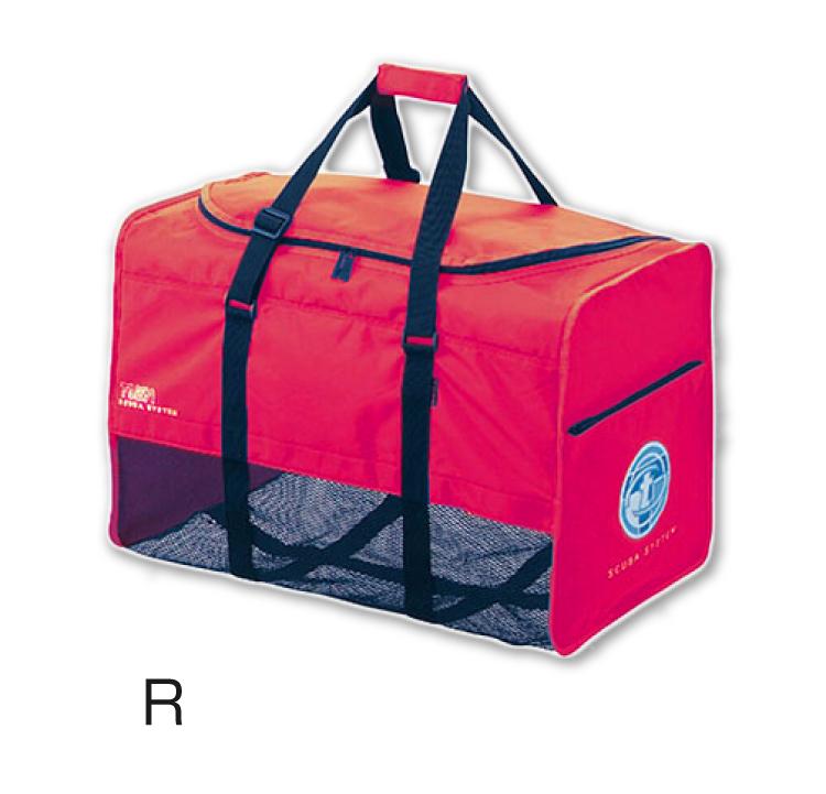 メッシュバッグ TUSA/ツサ メッシュバッグ 容量約93L BA0105