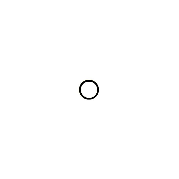 i-DIVESITE/ライト用O-Ring リング 【Pro5 plus対応】[707840160000]
