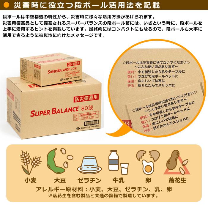 6年保存非常食 スーパーバランス SUPER BALANCE ココア 全粒粉 クッキー 保存食 ビスケット 携帯食【賞味期限2026年10月20日迄】