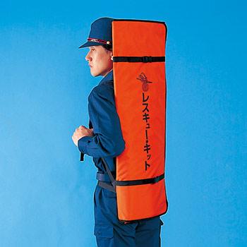 レスキューキットリュック型 救助工具セット