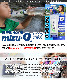 携帯型浄水器 mizu-Q PLUS 本体 飲料水確保 非常災害用 カートリッジ方式 浄水化 アウトドア キャンプ トレッキング 飲み水