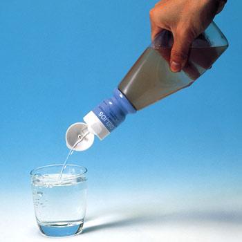 携帯用浄水器スーパーデリオス(飲料水/衛生/ろ過/濾過/コンパクト)