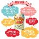 液体ミルク 明治 ほほえみ らくらくミルク 4缶セット 長期保存 備蓄 1年 そのまま飲める【賞味期限2021年11月迄】