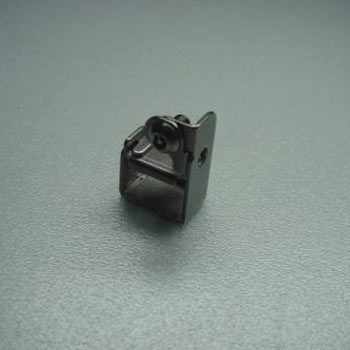 LANケーブル ロック 特殊ネジ錠型 LC-20A パソコン 盗難 誤切断 不正接続 防止[M便 1/4]
