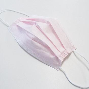 サージカルマスク メジャーリーガー M-101 ホワイト 50枚入り 使い捨てマスク 風邪予防 PM2.5 黄砂 ウイルス 花粉 ハウスダスト