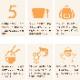 非常食 尾西の白がゆ 40g アルファ米スタンドパック(白粥 おかゆ お粥 災害備蓄 自治会) [M便 1/4]