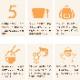 非常食 ご飯 5年保存 尾西のきのこごはん 100g アルファ米スタンドパック アルファ化米 きのこご飯 アルファー米 保存食  [M便 1/4]