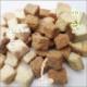 ひとくちやわらかラスク×1袋単品販売<ホワイトチョコ・メープル・メロン>(5年保存/非常食/保存食/お菓子/洋菓子)