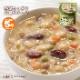 カゴメ野菜たっぷりスープ「豆のスープ160g」バラ1袋(KAGOME/非常食/保存食/長期保存/レトルト/開けてそのまま/美味しい/おいしい)[M便 1/4]