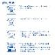 クレベリンpro 置き型 20平米 150g 8〜12畳 空間除菌 二酸化塩素