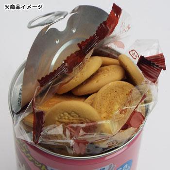 不二家 ペコちゃん どこでもビスケット 保存缶 100g 1缶【賞味期限2025年12月迄】