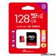 【新品即納】[ACC][Switch](再販)Switch/Switch Lite用(スイッチ/スイッチライト用)  MicroSDHC128GB(SDカードアダプター付き) アンサー(ANS-MSDHC128G)(20200612)