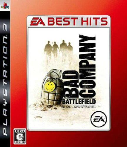 【中古即納】[表紙説明書なし][PS3]EA BEST HITS バトルフィールド:バッドカンパニー(Battlefield: Bad Company)(BLJM-60158)(20090625)