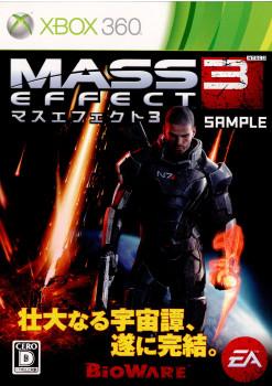 【中古即納】[Xbox360]Mass Effect3(マスエフェクト3)(20120315)