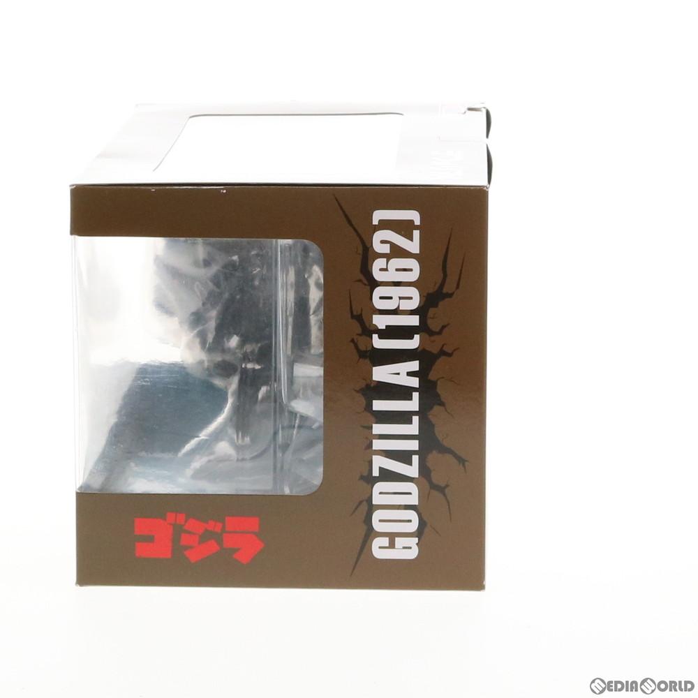 【中古即納】[FIG]デフォリアル ゴジラ(1962) キングコング対ゴジラ 完成品 フィギュア プレックス/エクスプラス(20181228)