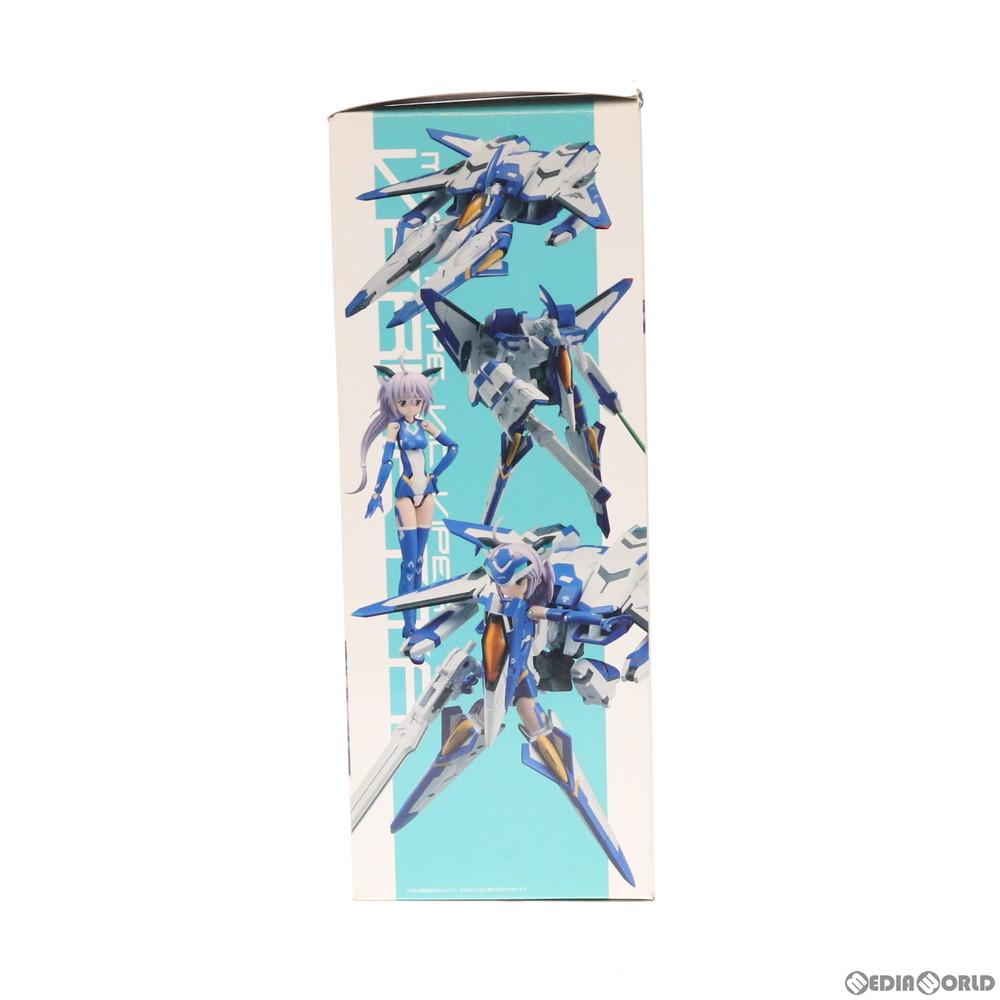 【中古即納】[FIG]武装神姫(ぶそうしんき) ビックバイパー型MMS 3rd ヴェルヴィエッタ 完成品 可動フィギュア(CR155) コナミデジタルエンタテインメント(20111216)