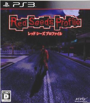【中古即納】[PS3]レッド シーズ プロファイル(Red Seeds Profile)(20100311)