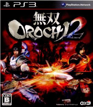【中古即納】[PS3]無双OROCHI 2(オロチ2) 通常版(20111222)
