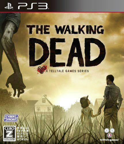 【中古即納】[PS3]ウォーキング・デッド(The Walking Dead)(20131205)