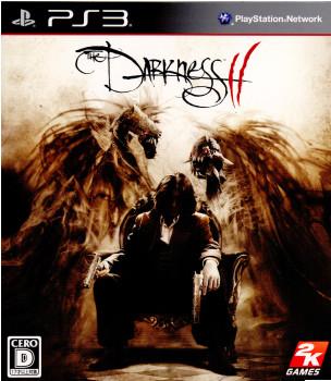 【中古即納】[PS3]ダークネス2(DARKNESS II)(20120223)