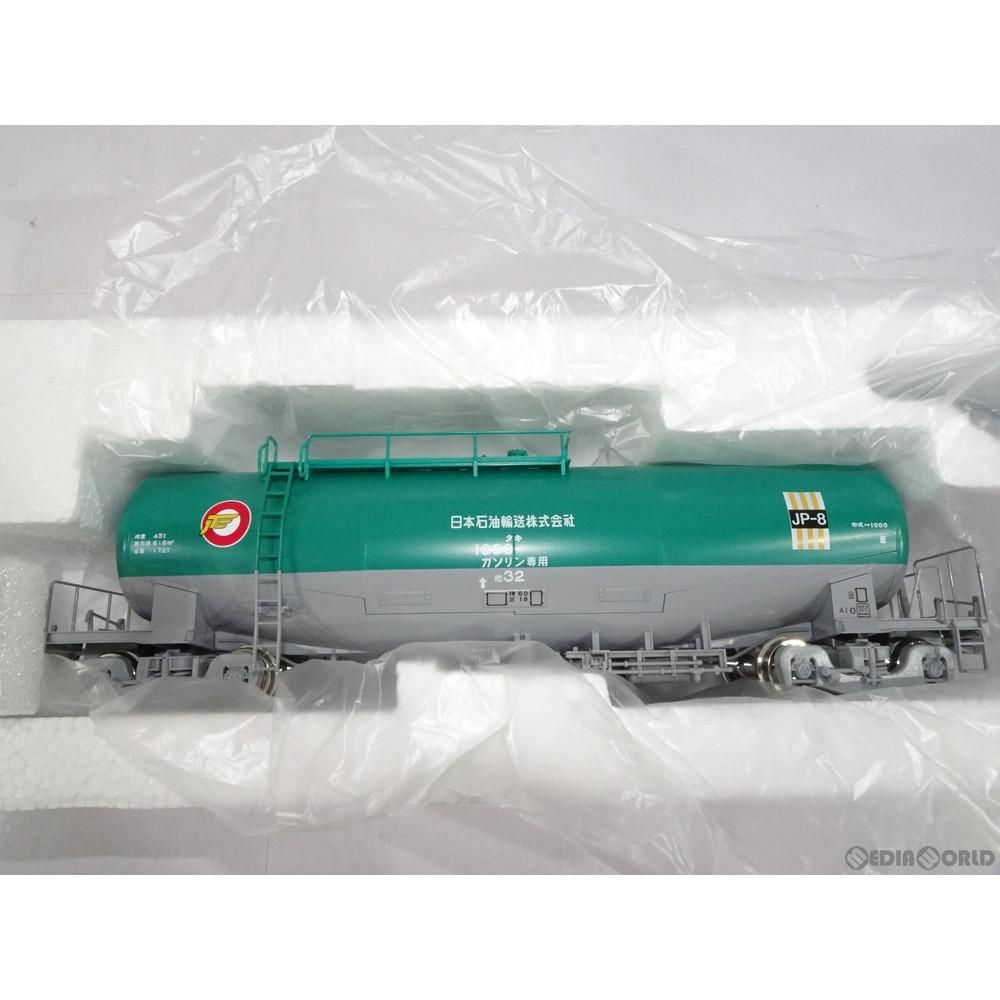 【新品】【お取り寄せ】[RWM](再販)HO-729 私有貨車 タキ1000形(日本石油輸送・米タン) HOゲージ 鉄道模型 TOMIX(トミックス)(20171023)