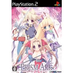 【中古即納】[PS2]PRISM ARK -AWAKE-(プリズム・アーク アウェイク) 初回限定版(20080424)