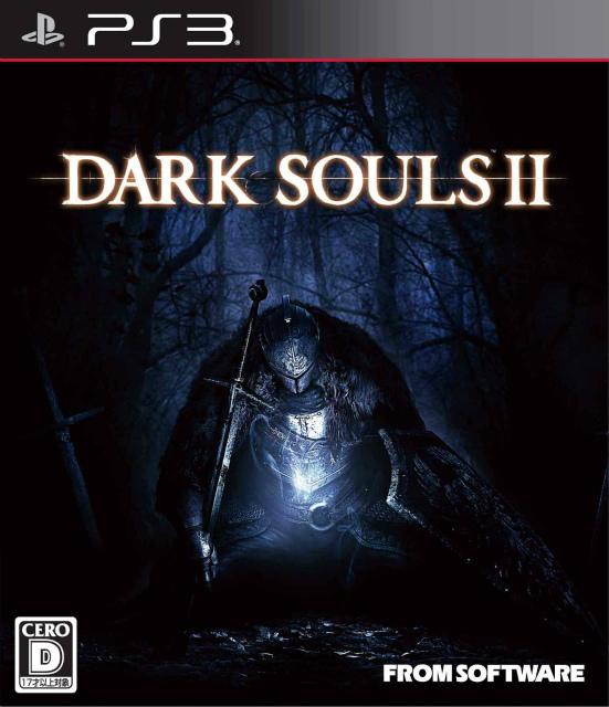 【中古即納】[PS3]DARK SOULS II(ダークソウル2) 通常版(20140313)