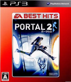 【中古即納】[PS3]ポータル2(Portal2) EA BEST HITS(BLJM-60473)(20120524)