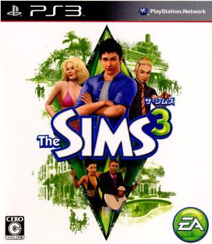 【中古即納】[PS3]ザ・シムズ3(The Sims 3)(20101118)