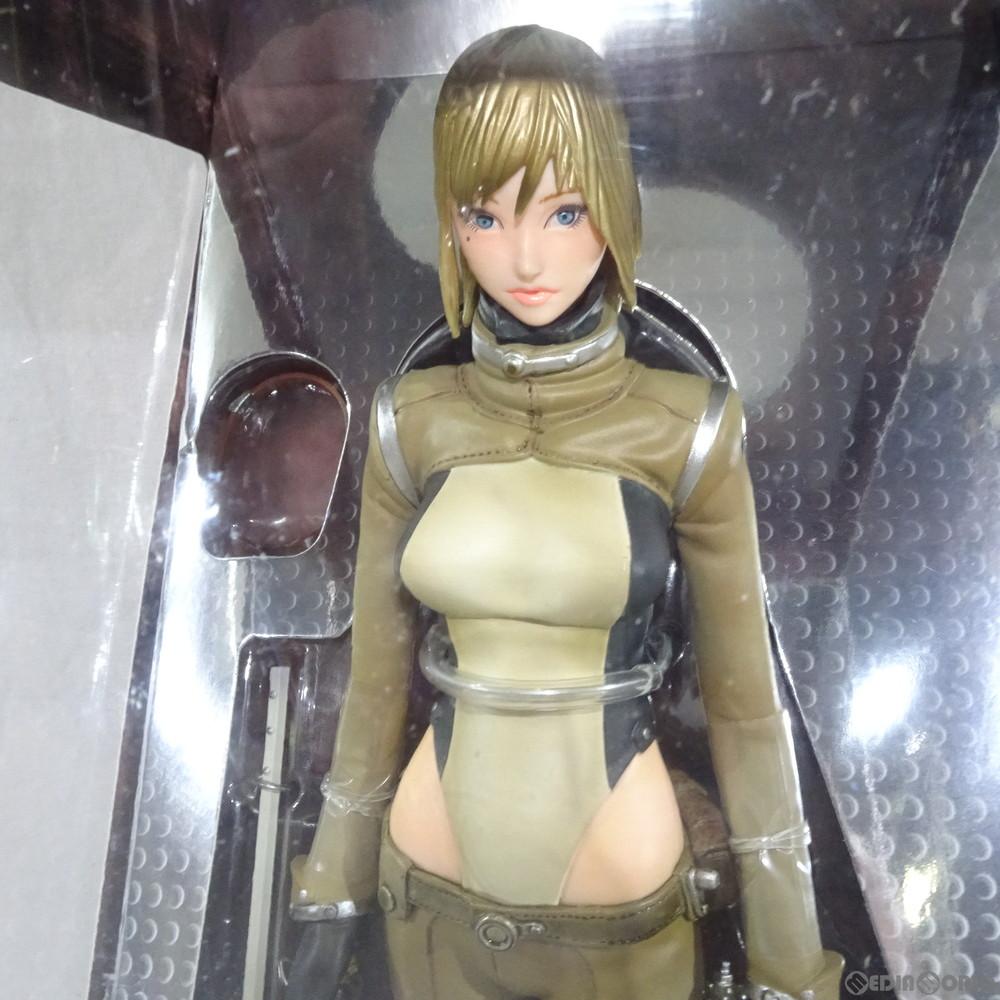 【中古即納】[FIG]ACCEL original image figure el.(エル) 完成品 フィギュア 海洋堂(20070730)