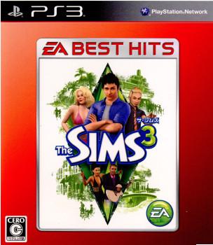 【中古即納】[PS3]EA BEST HITS ザ・シムズ 3(The SIMS 3)(BLJM-60399)(20111123)
