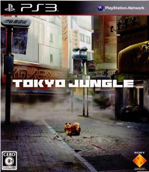 【中古即納】[表紙説明書なし][PS3]TOKYO JUNGLE(トーキョージャングル/東京ジャングル)(20120607)
