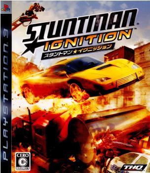 【中古即納】[PS3]スタントマン:イグニッション(Stuntman:Ignition)(20080221)