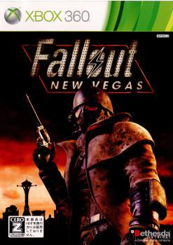 【中古即納】[Xbox360]Fallout: New Vegas(フォールアウト:ニュー・ベガス)(20101104)