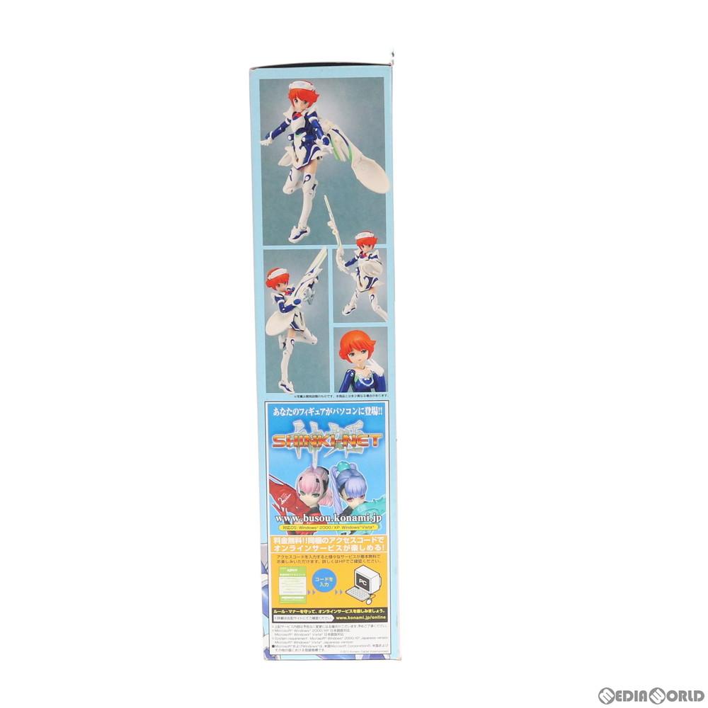 【中古即納】[FIG]武装神姫ライトアーマー スプーン型MMS メリエンダ 完成品 可動フィギュア(CR172) コナミデジタルエンタテインメント(20100224)
