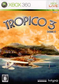【中古即納】[Xbox360]トロピコ3(20100520)