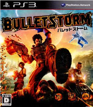 【中古即納】[PS3]バレットストーム(Bulletstorm)(20110224)