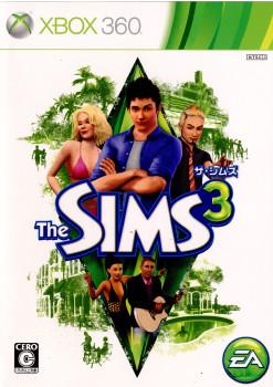 【中古即納】[表紙説明書なし][Xbox360]ザ・シムズ3(The Sims 3)(20101118)