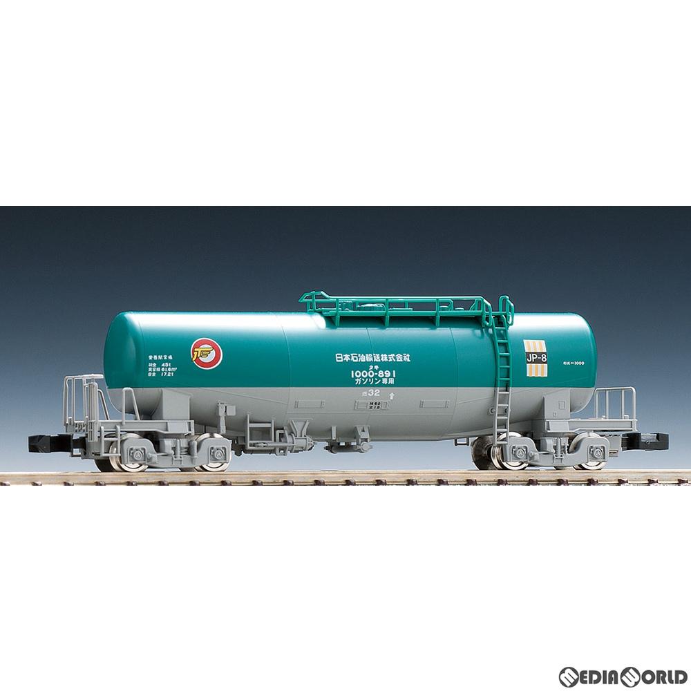【新品】【お取り寄せ】[RWM]8712 私有貨車 タキ1000形(日本石油輸送・米タン) Nゲージ 鉄道模型 TOMIX(トミックス)(20180330)