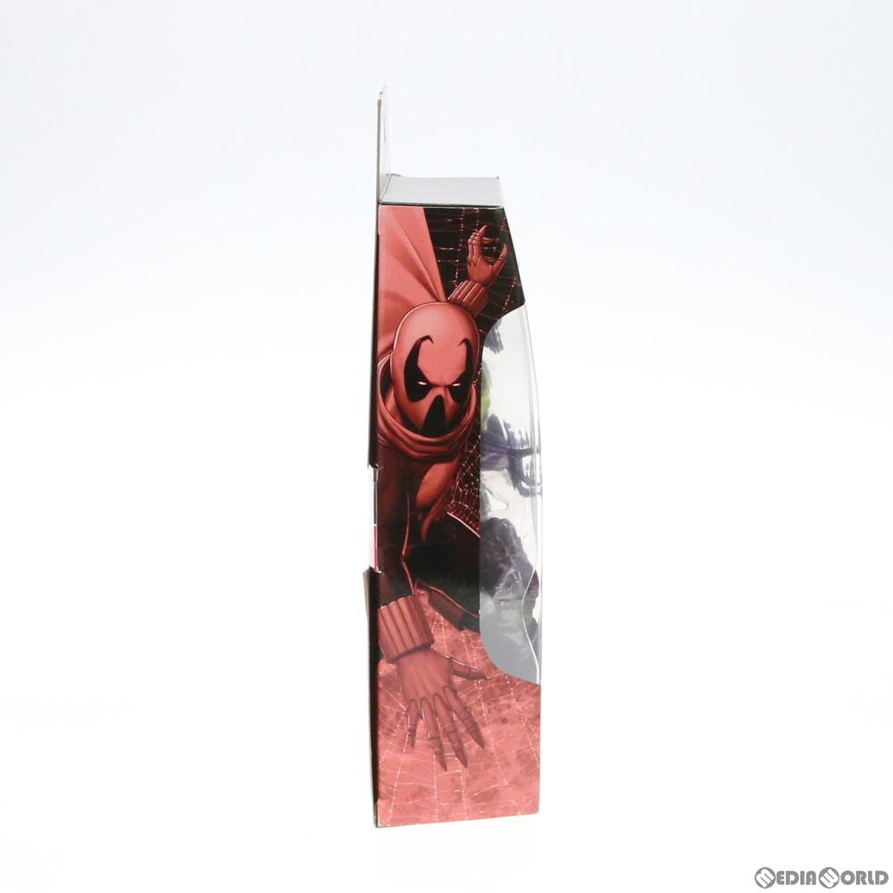 【中古即納】[未開封][FIG]6インチ「レジェンド」 スパイダーマン シリーズ7.0 #02 プラウラー マーベル・コミック アクションフィギュア ハズブロ(20180330)